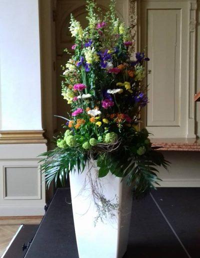 Bühnen Bouquet